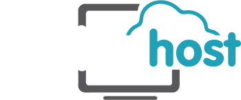 Design Host logo